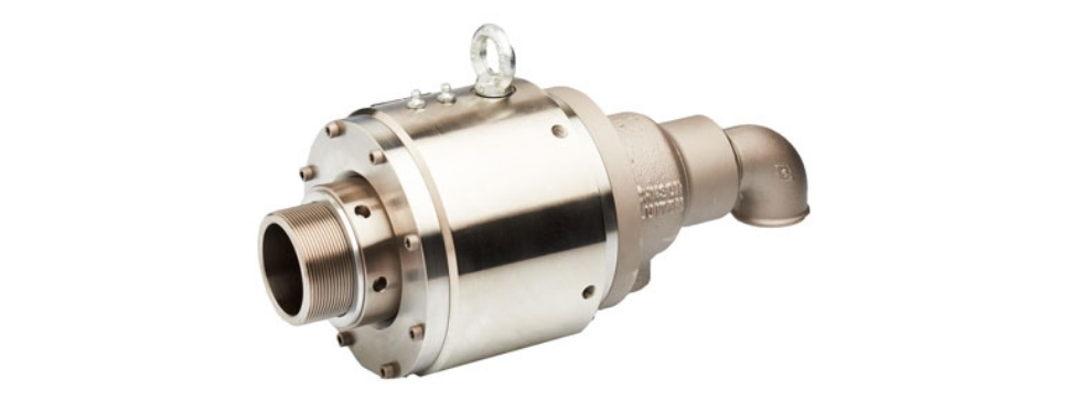 Rotary Unions | Rotary joints | Carbon-to-tungsten carbide
